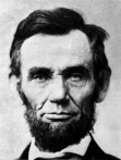 Lincoln defied the bankers