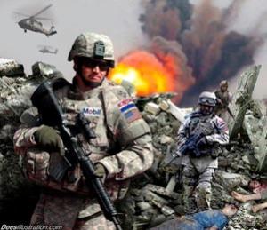 Corporate Military