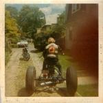 my 3 wheeler