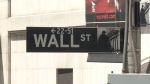 Wall Street is thriving